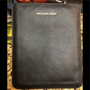 Michael Kors iPad Case - Black